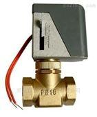 VA7010中央空调专用电动二通球阀