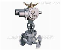 上海标一电动不锈钢截止阀