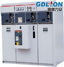 固德力安智慧供配电系统数字化助力电气成套厂升级