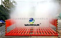 温州工地车辆自动清洗机-丽水工程车辆自动洗轮台