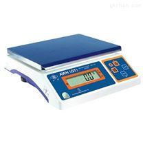 高精度英展秤重3公斤电子桌秤