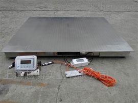 SCS-YHB304全不锈钢落地电子磅 1T2T3T电子地磅称