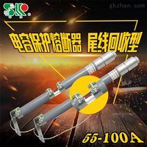 高压电容保护熔断器BR1-12KV/100尾线回收型