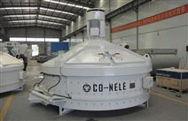 耐火材料混料机完善系统协调应用效率高