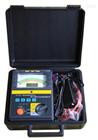 XG2000系列智能双显绝缘电阻测试仪