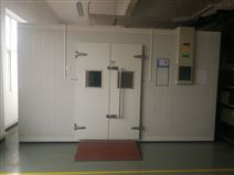 电池包步入式高低温试验室