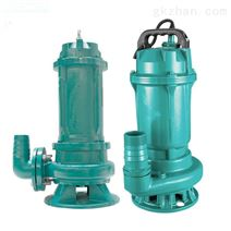 厨余污水排放用小型便携式污水潜水泵
