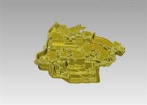 浙江三维扫描,江苏抄数3D扫描服务,扫描测量
