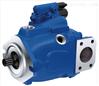 力士乐具有中压要求的变量泵 A10VO 系列 5x