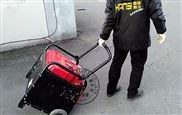消防用5kw变频汽油发电机