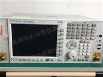 N9000A频谱分析仪