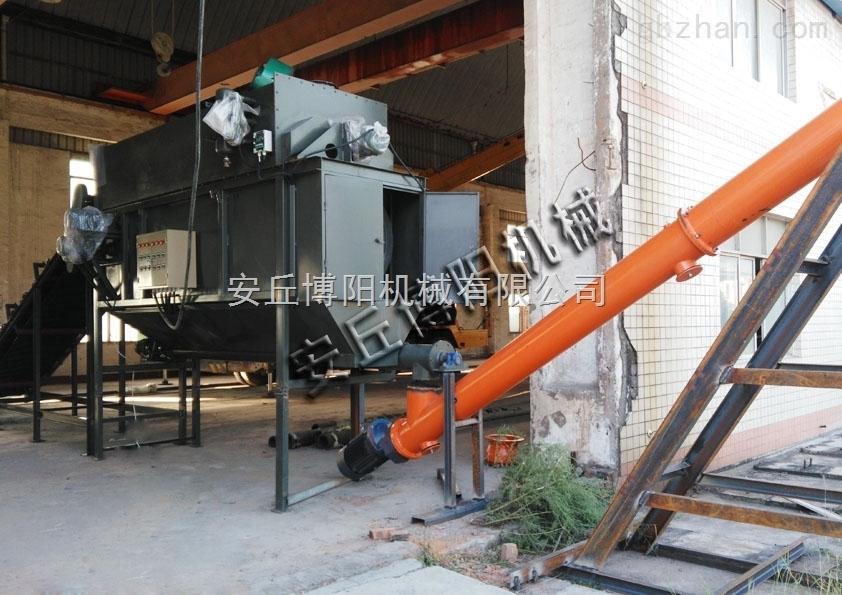 锌粉自动拆包机、自动拆包开袋机械供应