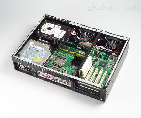 研华 IPC-603MB 2U系列工控机