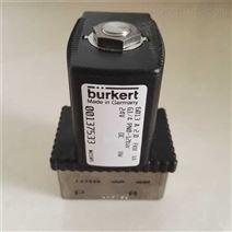 德国宝德burkert6013型直动式防爆电磁阀