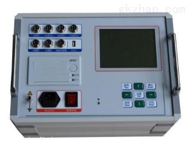 VS-5308C型双端接地高压开关测试仪