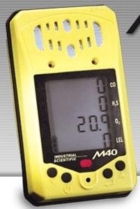 多气体检测仪 型号:MY1-M40PRO
