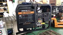 德国诺克发电机柴油6000W/6KW小型