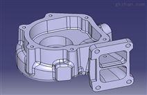 三維掃描檢測服務,逆向建模設計,3D抄數設計