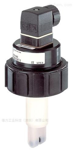 原装正品burkert宝德8220电导率传感器简介