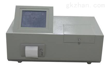 Z6005油酸值自动测试仪