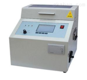 Z6003绝缘油介电强度测试仪