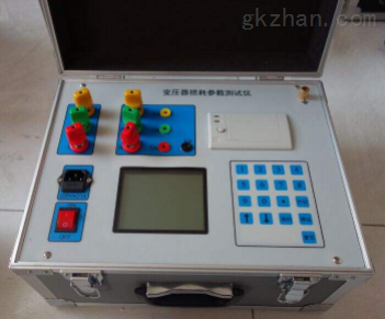 AK6200型变压器损耗线路参数综合测试仪