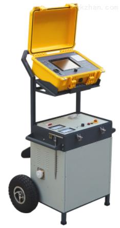 HZ-4000T一体化电缆故障测试仪