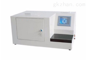 HZSR-1自动水溶性酸测定仪