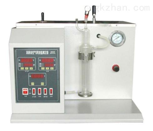 HZSF-1007型空气释放值自动测定仪