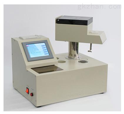 HZ-1全自动石油产品回流法酸值测定仪