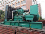 中堂备用电源250kw二手柴油发电机组