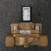 德国原装进口burkert5404电磁阀00265382