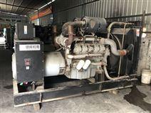 云南二手大宇450kw柴油發電機組出售