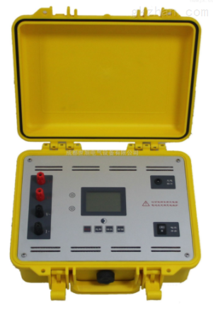 VS-5201型回路电阻测试仪