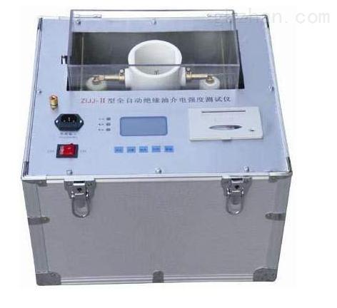 VS-9501型油介电强度测试仪