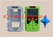 便携式多种气体检测仪 型号:SWK6-KP836