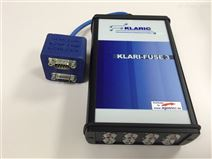 CAN通讯汽车电压电流温度测试数据采集模块