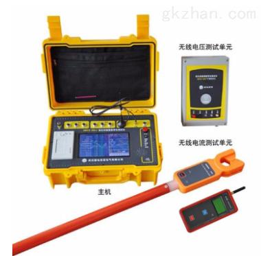 HSYB-10A氧化锌避雷器带电测试仪