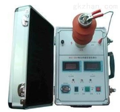 HSYB-30A氧化锌避雷器测试仪