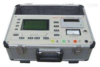 3168C型变压器有载分接开关测试仪