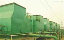 山西省朔州市一体化净水设备工艺流程