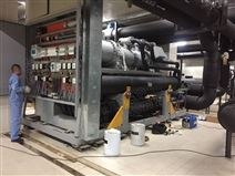 克莱门特螺杆式机组维修保养
