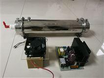 臭氧发生器200G矿泉水生产杀菌消毒