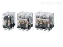 日本欧姆龙OMRON功率继电器技术概览