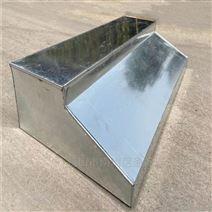 集尘罩 东莞风管生产厂家供应除尘罩价格