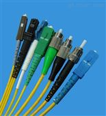 飞宇光纤跳线,光纤连接器