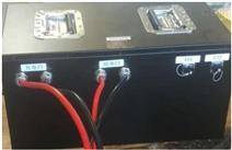 24VAGV小车电池动力电池定制