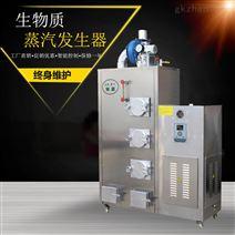 旭恩100公斤生物質蒸汽發生器節能環保
