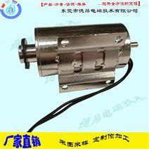 DO3851机械自动化电磁铁-游戏机圆管推拉