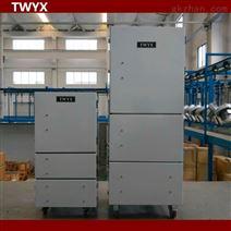 JC-4000-4-Q380V4KW粉尘集尘器